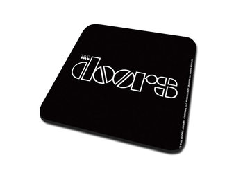 Sottobicchiere The Doors - Logo