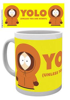 Κούπα  South Park - Yolo Kenny
