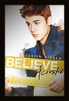 MIRRORS - justin bieber / acoustic Spejl