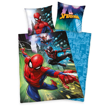 Lenzuola Spider-Man