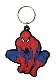 SPIDER-MAN kulcsatartó