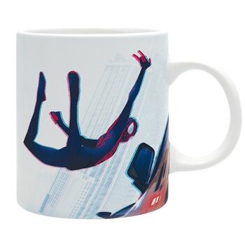 Tazza Spider-Man: Miles Morales - Falling