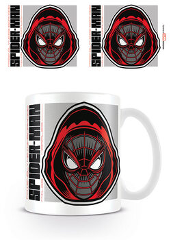 Taza Spider-Man Miles Morales - Hooded