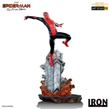 Statuetta Spiderman: Far From Home - Spider-man