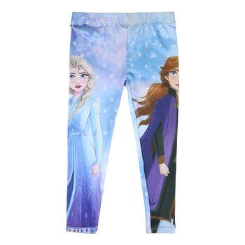 Spodnie Legginsy Frozen 2
