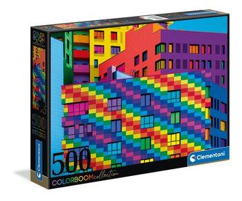 Puzzle Squares