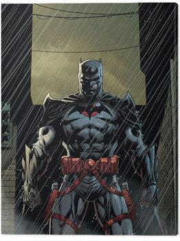 Stampa su Tela Batman - Flash Point