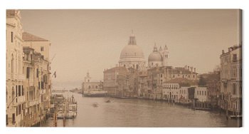 Stampa su Tela Rod Edwards - Canal Grande, Venice