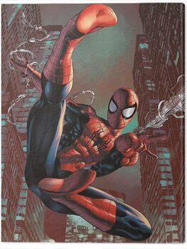 Stampa su Tela Spider-Man - Web Sling