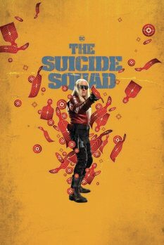 Stampa su Tela Suicide Squad 2 - Savant