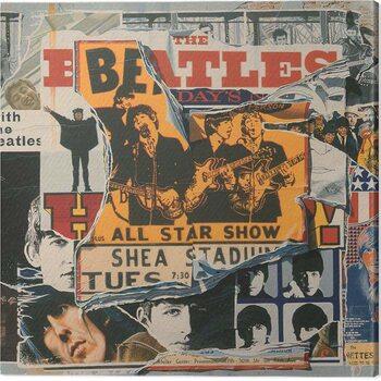 Stampa su Tela The Beatles - Anthology 2