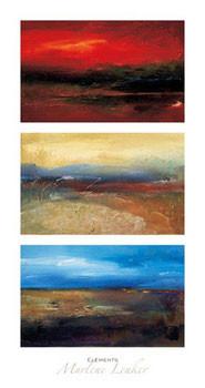 Elements - Stampe d'arte