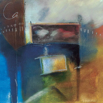 Evening Air - Stampe d'arte