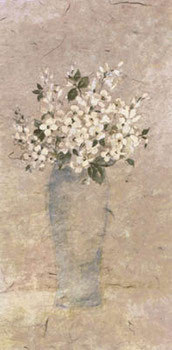 Floral Mystique l - Stampe d'arte