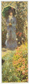 Gladioli (part) - Stampe d'arte