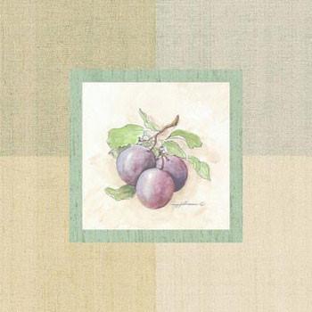 Plum Interior - Stampe d'arte