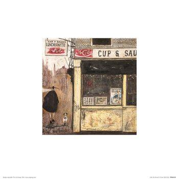 Stampe d'arte Sam Toft - After the Brunch