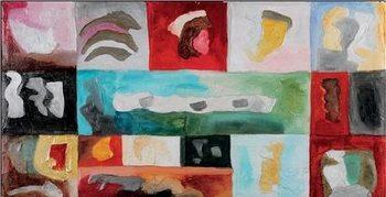 Shades - Stampe d'arte