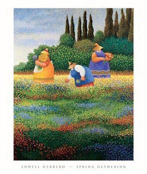 Spring Gathering - Stampe d'arte