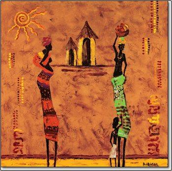Women - Stampe d'arte