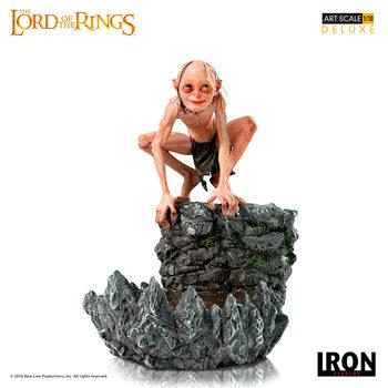 Figurină Stapânul Inelelor - Gollum (Deluxe)