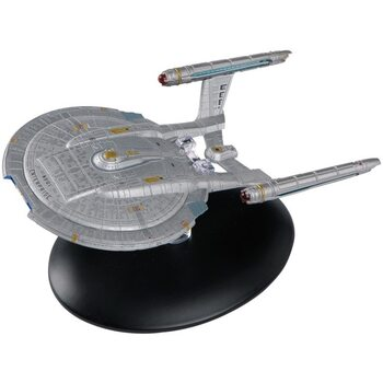Figurica Star Trek - USS Enterprise NX-01