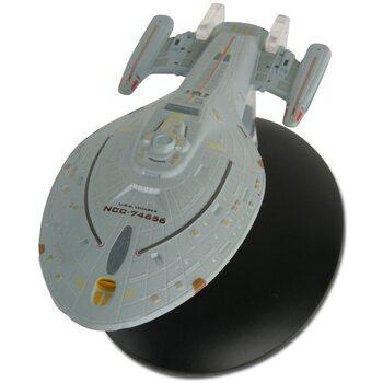 Figur Star Trek - USS Voyager NCC-74656