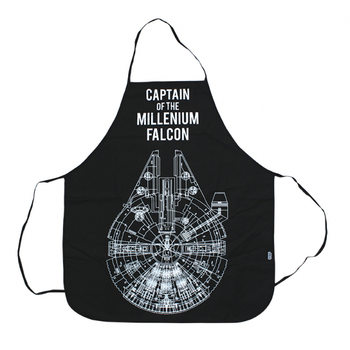 Star Wars - Captain of the Millennium Falcon