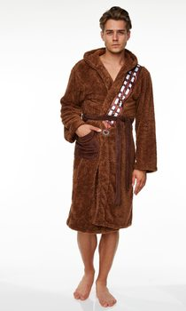 Bademantel Star Wars - Chewbacca