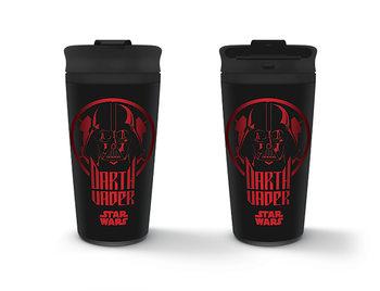Potovalni Vrč Star Wars - Darth Vader