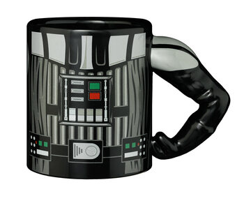 Becher Star Wars - Darth Vader