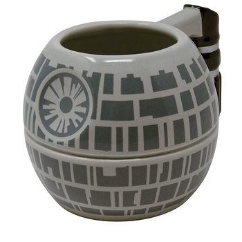 Hrnčeky Star Wars - Death Star