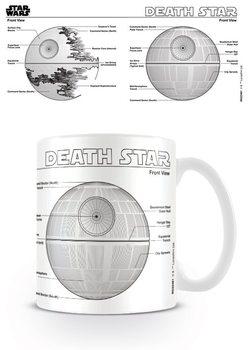 Star Wars - Death Star Sketch