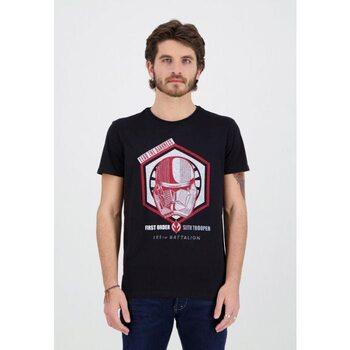 T-Shirt Star Wars: Der Aufstieg Skywalkers - Graphic