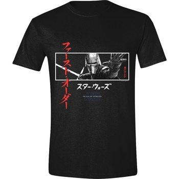 T-Shirt Star Wars: Der Aufstieg Skywalkers - Kylo Ren