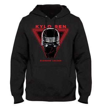 Hoodie Star Wars: Der Aufstieg Skywalkers - Kylo Ren Supreme Leader