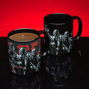 Taza Star Wars: El ascenso de Skywalker