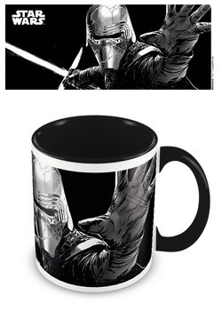 Taza Star Wars: El ascenso de Skywalker - Kylo Ren Dark