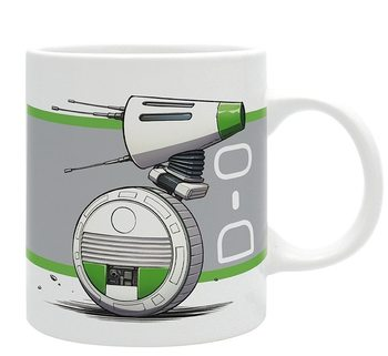 Taza Star Wars: El ascenso de Skywalker - New Droid