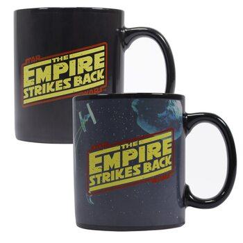 Taza Star Wars Episodio V: El Imperio Contraataca