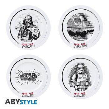 Servies Star Wars - Join The Dark Side
