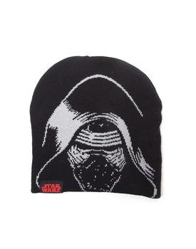 Basecap Star Wars - Kylo Ren