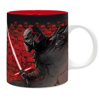 Tazza Star Wars: L'ascesa di Skywalker - First Order