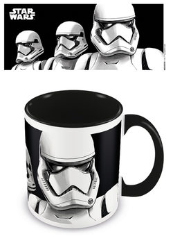 Tazza Star Wars: L'ascesa di Skywalker - Stormtrooper Dark