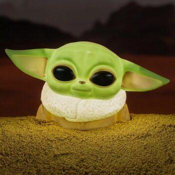 Leuchtfigur Star Wars: Mandalorian - The Child (Baby Yoda)