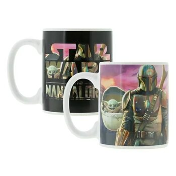 Tasse Star Wars: Mandalorian - The Child (Baby Yoda)