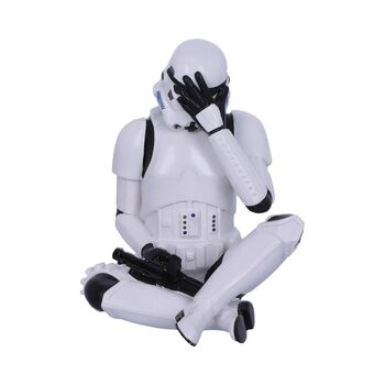 Figurita Star Wars - See No Stormtrooper