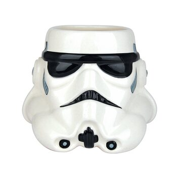 Kubek Star Wars - Stormtrooper