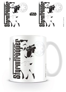 Becher Star Wars - Stormtrooper
