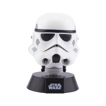 Lichtgevend figuur Star Wars - Stormtrooper